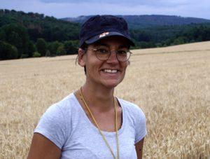 Profilbild Katrin Voigt